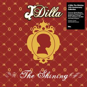 J Dilla aka Jay Dee 歌手頭像