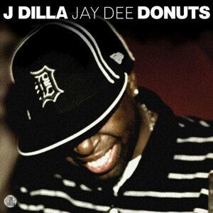 J Dilla aka Jay Dee