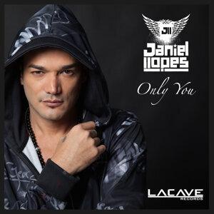 Daniel Lopes 歌手頭像