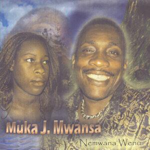 Muka J Mwansa 歌手頭像