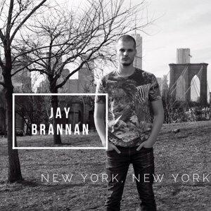 Jay Brannan 歌手頭像
