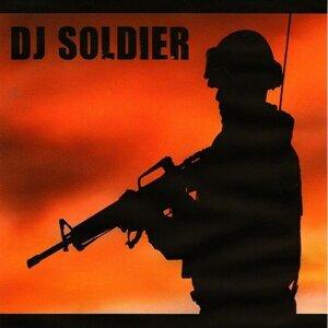 DJ Soldier 歌手頭像