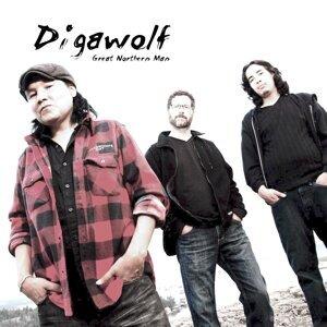 Digawolf 歌手頭像