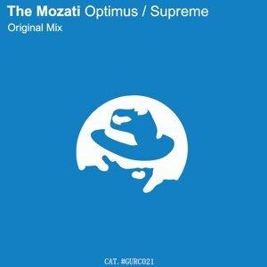 The Mozati 歌手頭像