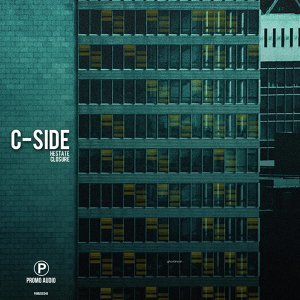 C-SIDE 歌手頭像