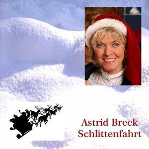 Astrid Breck 歌手頭像
