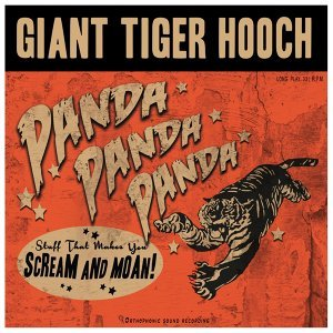 Giant Tiger Hooch 歌手頭像