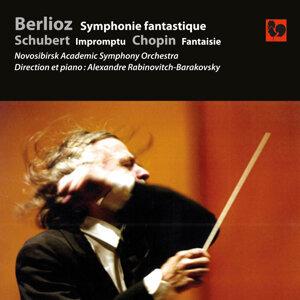Alexandre Rabinovitch-Barakovsky, Novosibirsk Academic Symphony Orchestra 歌手頭像