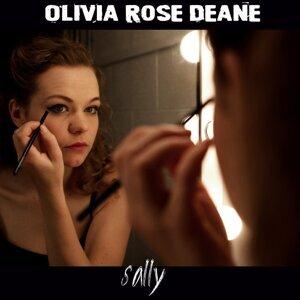 Olivia Rose Deane 歌手頭像