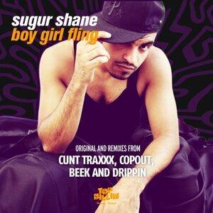 Sugur Shane