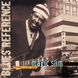 Magic Slim, The Teardrops 歌手頭像