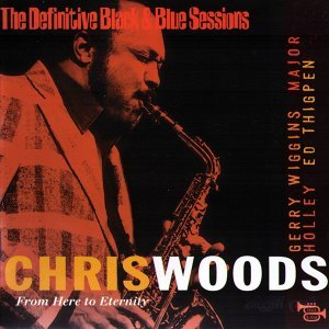 Chris Woods 歌手頭像