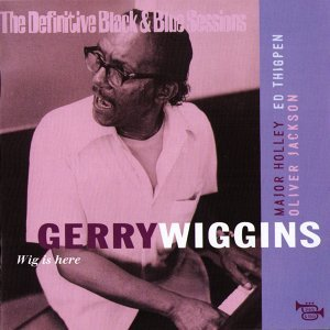 Gerry Wiggins 歌手頭像