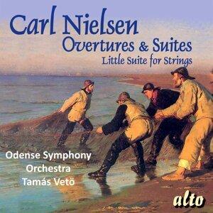 Odense Symphony Orchestra & Tamas Veto 歌手頭像