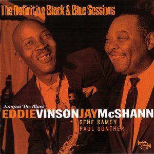 Eddie Vinson, Jay McShann 歌手頭像