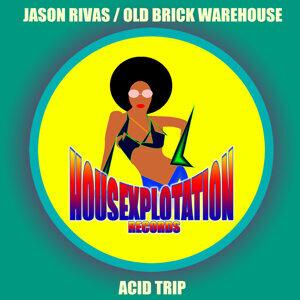 Jason Rivas & Old Brick Warehouse 歌手頭像