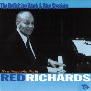 Red Richards 歌手頭像