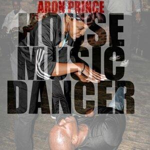 Aron Prince 歌手頭像