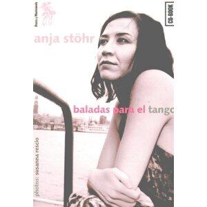 Anja Stöhr 歌手頭像
