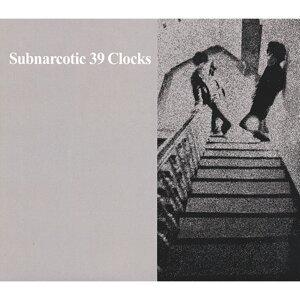 39 Clocks