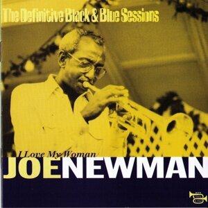 Joe Newman 歌手頭像