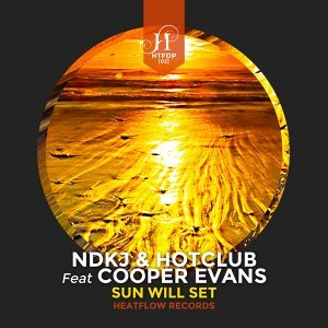 NDKj & Hotclub featuring Cooper Evans 歌手頭像
