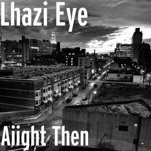 Lhazi Eye 歌手頭像