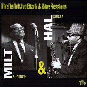 Milt Buckner, Hal Singer 歌手頭像