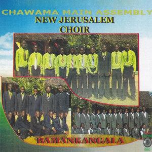 New Jerusalem Choir Chawama Main Assembly 歌手頭像