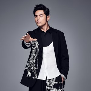 周杰倫 (Jay Chou) 歌手頭像