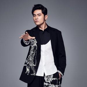 Jay Chou (周杰倫)