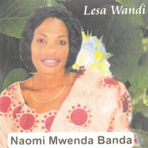 Naomi Mwenda Banda 歌手頭像
