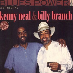 Kenny Neal, Billy Branch 歌手頭像