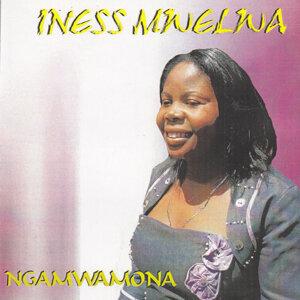 Iness Mwelwa 歌手頭像