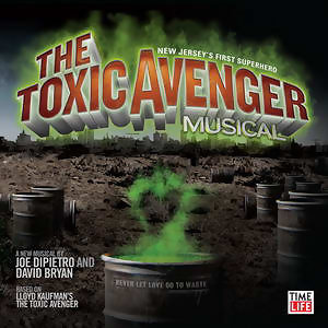 The Toxic Avenger Musical