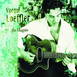 Yorgui Loeffler 歌手頭像