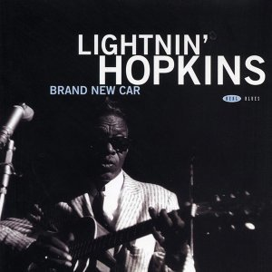 Lightin' Hopkins 歌手頭像
