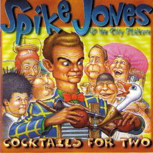 Spike Jones, His City Stikers 歌手頭像