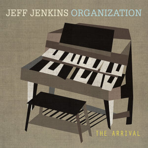 Jeff Jenkins Organization 歌手頭像