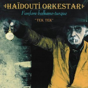 Haïdouti Orkestar 歌手頭像