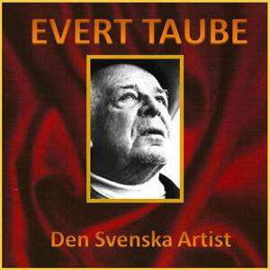 Evert Tauber 歌手頭像