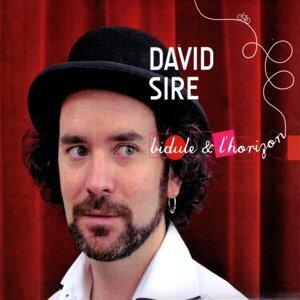 David Sire 歌手頭像