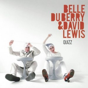 Belle du Berry & David Lewis