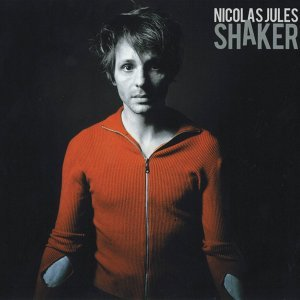 Nicolas Jules 歌手頭像