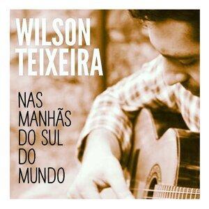 Wilson Teixeira 歌手頭像