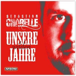 Sebastian Charelle 歌手頭像