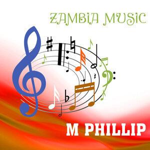 M Phillip