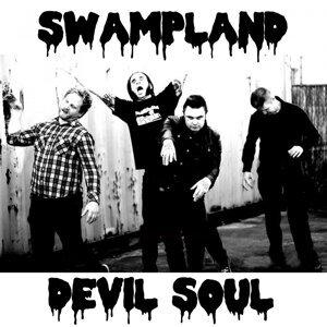 Swampland 歌手頭像
