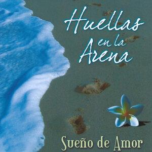 Huellas En La Arena 歌手頭像