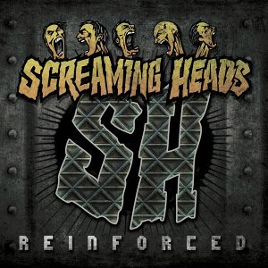 Screaming Heads 歌手頭像
